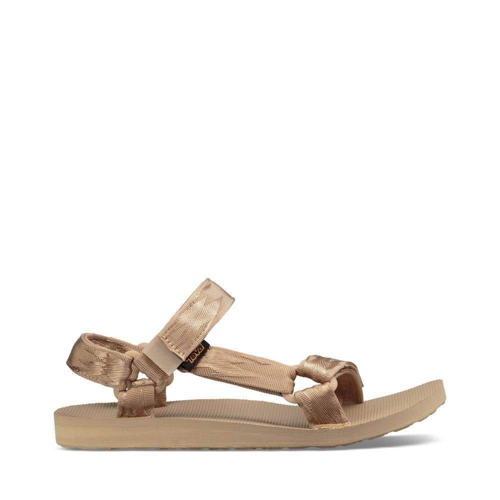 Teva Men's M Original Universal Sport Sandal, Bugalu Textured Incense, 10 M US by Teva