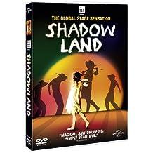 shadowland dvd Italian Import by corpo di ballo