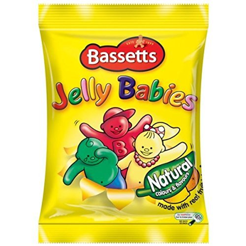 jelly baby candy - 7