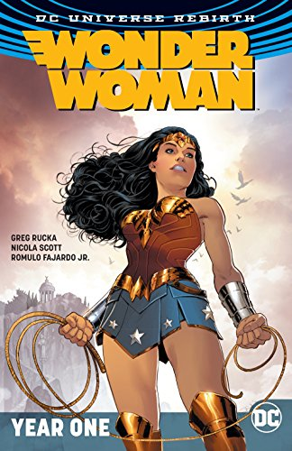 Wonder Woman Vol. 2: Year One (Rebirth) (Wonder Woman: DC Universe Rebirth) ()