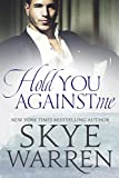 Bargain eBook - Hold You Against Me