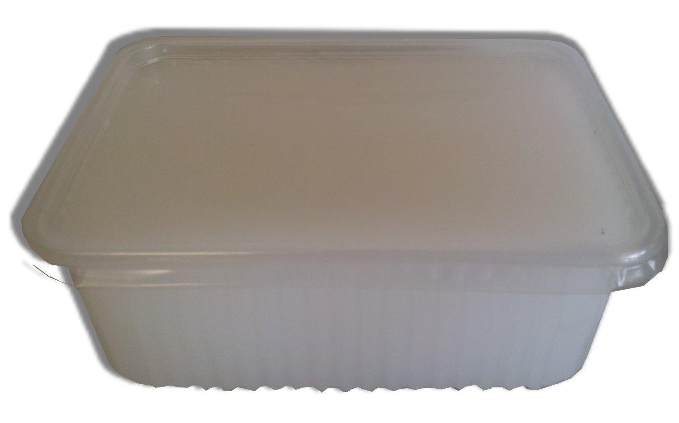 Storepil - 1000 ml de paraffine - BLANCHE pour utilisation manucure, pédicure L.C.I