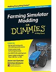 Farming Simulator Modding For Dummies, Portable Edition