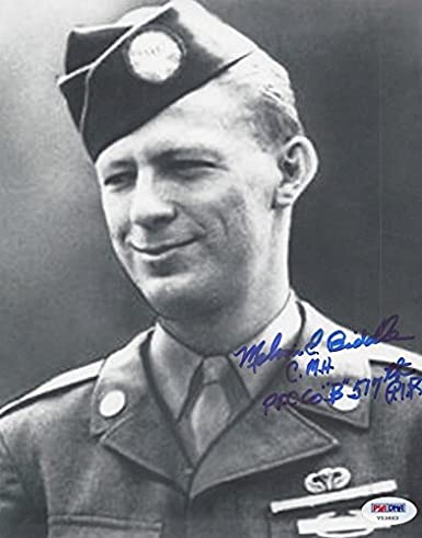 Amazon com: Congressional Medal of Honor Recipient Melvin