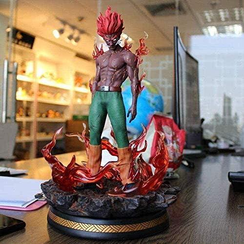 Naruto GKPVC-beeld (34 cm), kind volwassen verjaardagscadeau decoratie model speelgoed