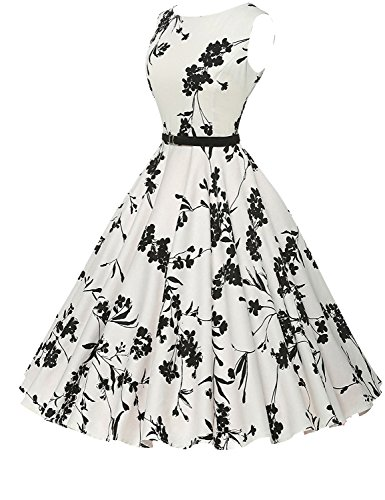 50s 60s rockabilly dresses - 2