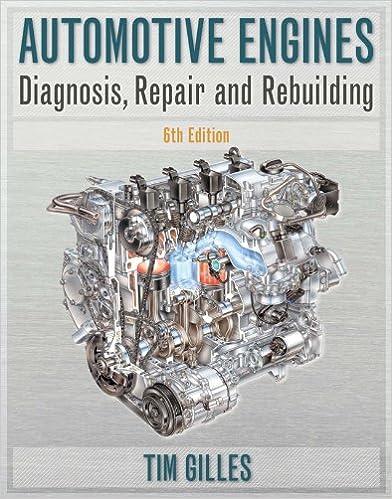 Amazon automotive engines diagnosis repair rebuilding ebook automotive engines diagnosis repair rebuilding 6th edition kindle edition fandeluxe Images