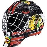 Franklin Sports NHL Team Licensed Street Hockey Goalie Face Mask -  GFM 1500