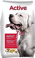 Active Adult Dog Food, 1.2 kg