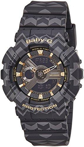 Casio Baby-G BA110TP-1A Women's Watch
