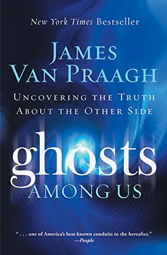 Download Ghosts Among Us: Uncovering the Truth About the Other Side pdf epub
