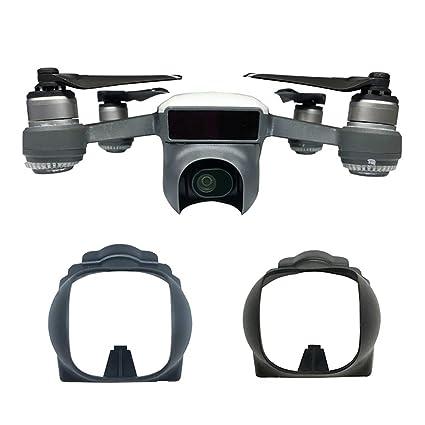 Nevter359 - Funda protectora para dron DJI SPARK Drone (protección ...