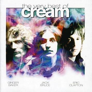 amazon very best of cream cream 輸入盤 音楽
