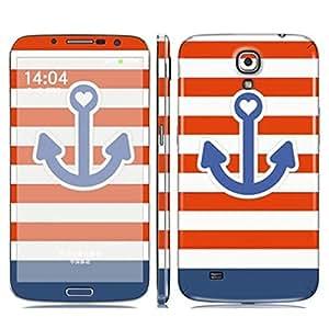 EVTECH (TM) para la cubierta del caso de Samsung Galaxy Mega 6.3 i9200 i9205 3D hecha a mano cristalina de la manera Rhinestone Bling duro caso Clear (100% Artesanal)