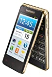 Samsung Galaxy Golden GT-I9235 16GB Flip Android Smartphone (GSM Only, No CDMA) - International...