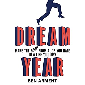 Dream Year Audiobook