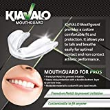 KIAVALO - Pack of 6 Trimable & Moldable BPA Free