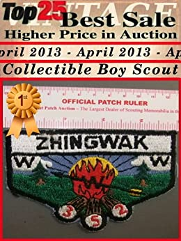 Top25 Best Sale Higher Price in Auction - April 2013 - Collectible Boy