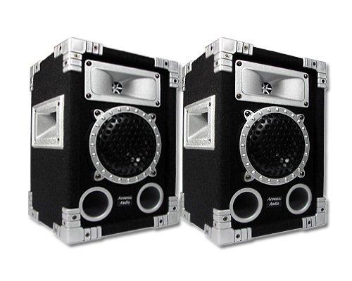 1000 watt speakers - 6