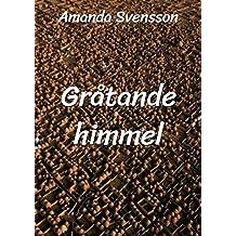 Gråtande himmel (Finnish Edition)