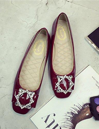 mujer de tal de zapatos PDX 0ZqxFaxt
