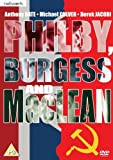 Philby, Burgess and Maclean ( Philby, Burgess & Maclean ) [ NON-USA FORMAT, PAL, Reg.2 Import - United Kingdom ]