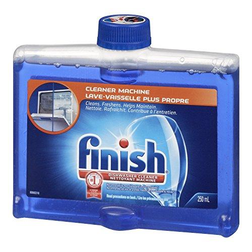 Finish Dishwasher Cleaner Dual Action Formula, Original, Pack of 2 by Finish (Image #3)