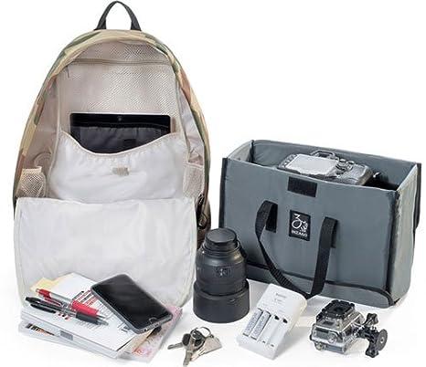 Inzago IN201-02P - Funda Plegable para cámara de foros, Color ...
