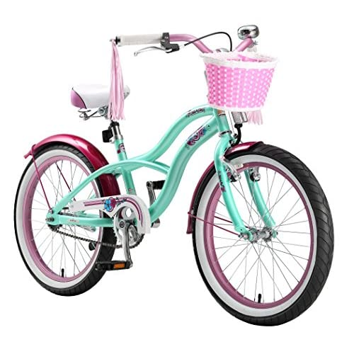 440105ee32d outlet BIKESTAR Original Premium Safety Sport Kids Bike Bicycle with  sidestand and accessories for age 6