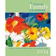 2014 Family Calendar