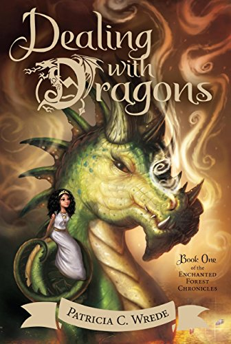 Dealing with Dragons (Enchanted Forest Chronicles) by [Wrede, Patricia C.]