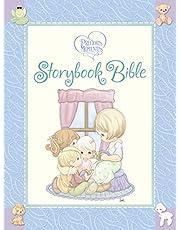 Precious Moments: Storybook Bible