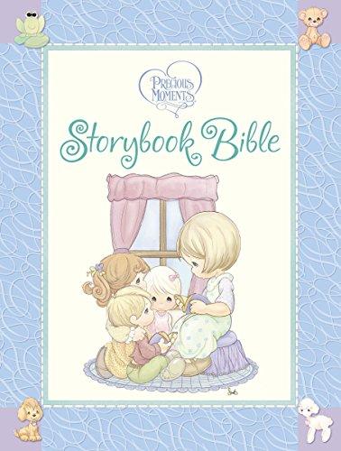 (Precious Moments Storybook Bible)