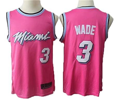TTHU Camisetas De Baloncesto para Hombre - Calzado 3# Wade ...
