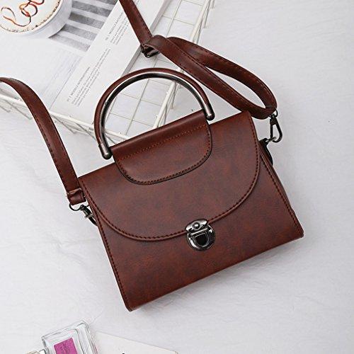 Numkuda Handbag Red Women Bags Purse Fashion Lady Wine Women Shoulder Tote Bag Messenger Hobo rqEFOxprw