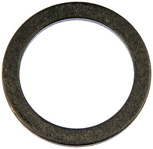 Dorman 095-149 Aluminum Oil Drain Plug Gasket - Fits M18, Pack of 10