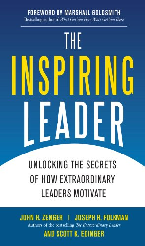 In their bestselling work The Extraordinary Leader, performance thought leaders John Zenger and Joseph Folkman revealed the 16 key competencies that separate the top 10 percent of leaders from the rest. Since that book's publication, they and coautho...