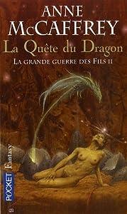 """Afficher """"Ballade de Pern : La Grande guerre des Fils (La) n° 2 Quête du dragon (La)"""""""