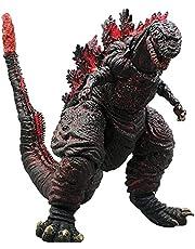 Monster Series Movie Godzilla 2016 Dinosaur Monster Action Figure Anime Figur Collection Model Dolls For Kids Toys Gift