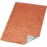 S.O.L Survive Outdoors Longer 90 Percent Heat Reflective Emergency Blanket
