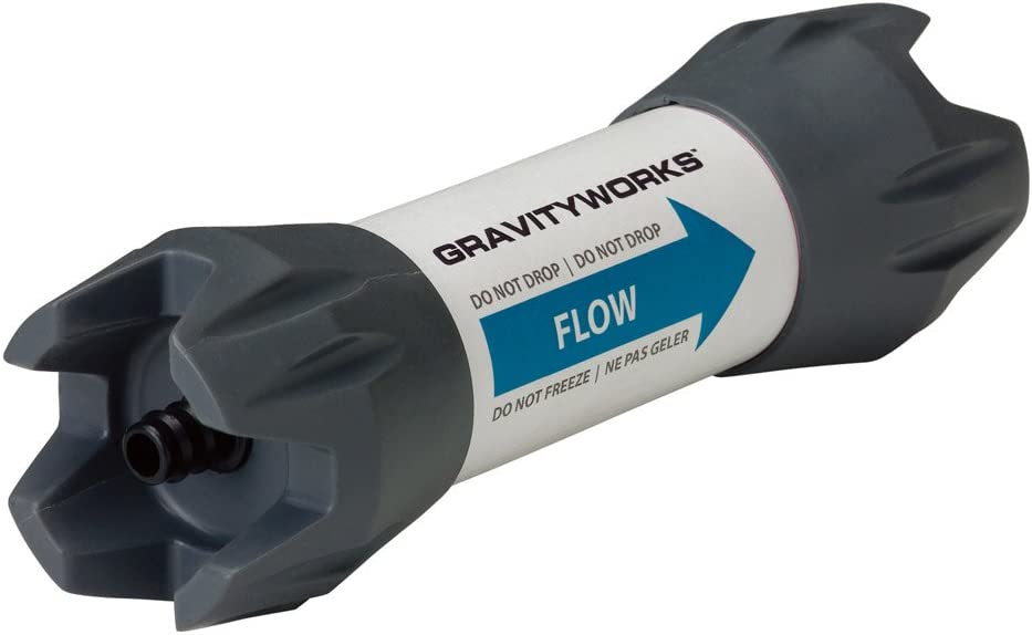 Platypus GravityWorks Filter Cartridge : Camping Water Filters : Sports & Outdoors