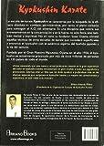 Image de Kyokushin karate / Kyokushin Karate: Tradicion Y Evolucion En Busca De La Eficacia / Tradition and E