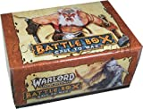 Warlord CCG: Saga of the Storm Battle Box II Call to War Limited Two-Player Set