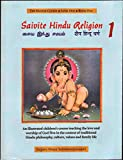 img - for Saivite Hindu religion: The master course-level one-book one = Caiva intu camayam = Saiva Hindu Dharma (Hindi Edition) book / textbook / text book