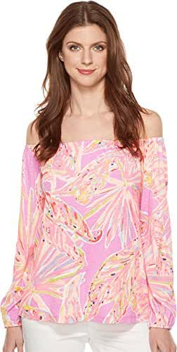 Lilly Pulitzer Womens Enna Knit Top