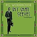 My Man, Jeeves Hörbuch von P. G. Wodehouse Gesprochen von: Jonathan Cecil