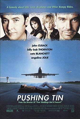Pushing Tin 1999 Authentic 27