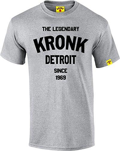 En Coupe Detroit Since Classique '69