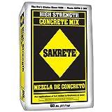 SAKRETE OF NORTH AMERICA 65200940 60 lb Sakrete Concrete Mix