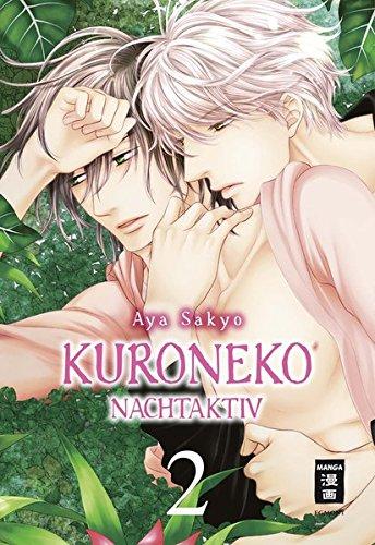 Kuroneko - Nachtaktiv 02